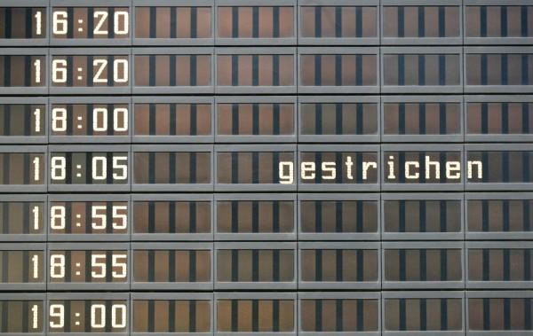 Grève des pilotes (Deutsche MittelstandsNachrichte,  2 septembre 2014)