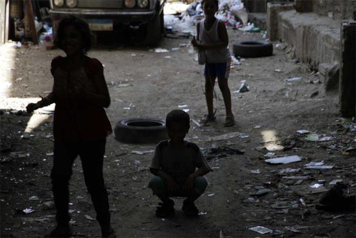 Une Egypte ignorée par les médias