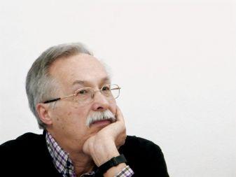 Jaime Pastor