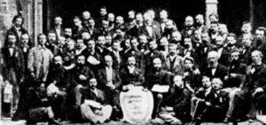 Congrès de Genève 1866
