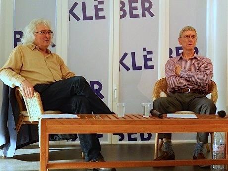 Roland Pfefferkorn et Alain Bihr