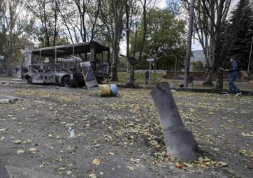 Quand deux «oligarchies» (russe et ukrainienne) s'affrontent: qui paient le prix?