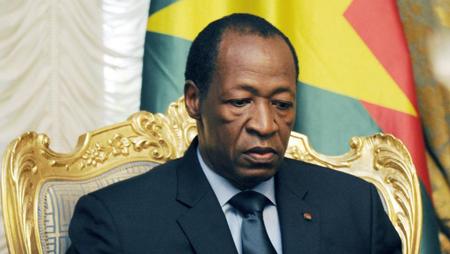 Compaoré résidera, à son aise en Côte d'Ivoire