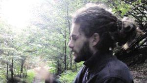 Rémi Fraisse, botaniste