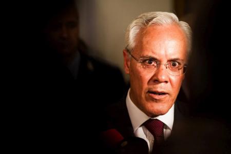 Un homme, Miguel Macedo, qui transpire la «golden visa» étant dans la société «Golden Vista Europe».