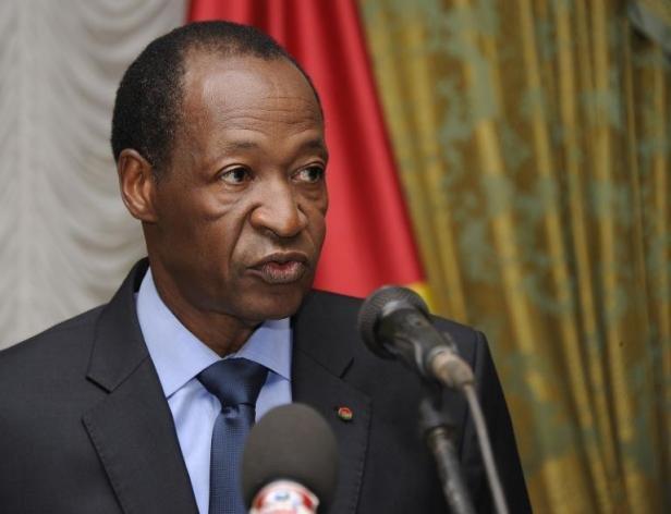 Blaise Compaoré, 27 ans de règne
