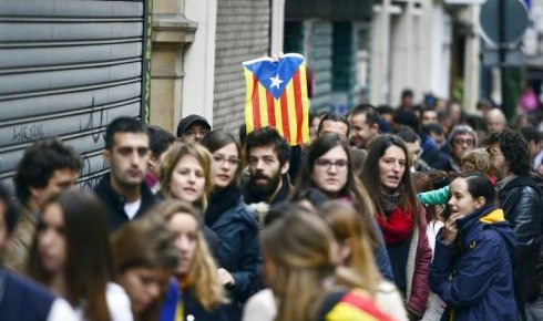 Barcelone, le vote «illégal» du 9 novembre 2014