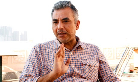 Mostafa Bassiouny