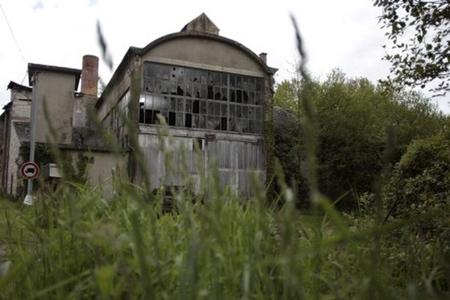 «La vallée des morts»: l'ancienne usine Ferodo-Valeo