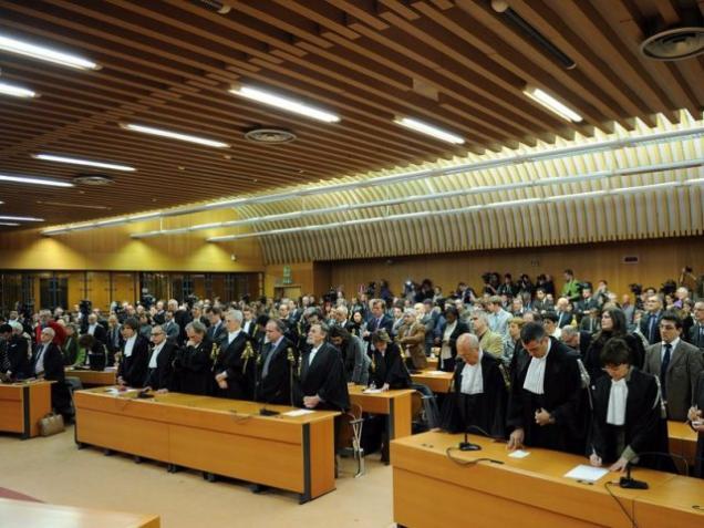 Les juges de Turin avait condamné Stephan Schmidheiny en 2012