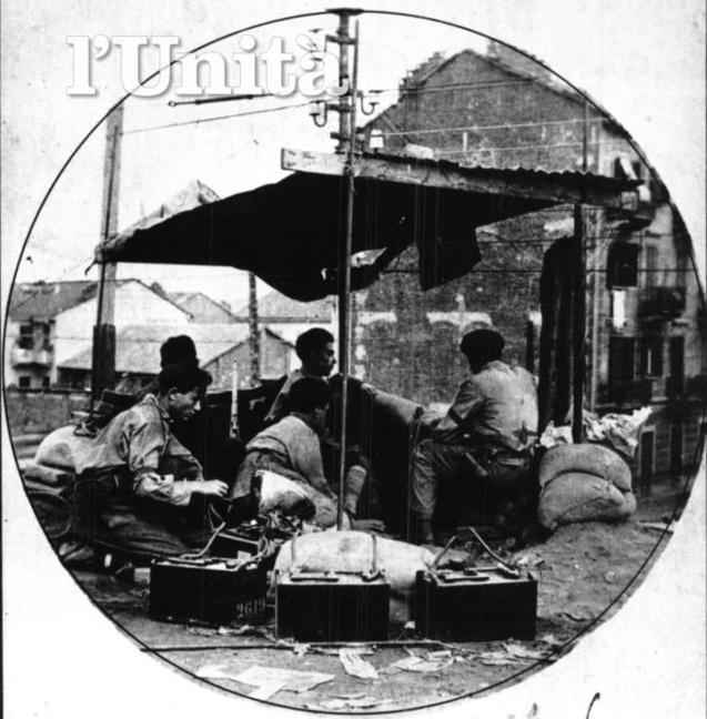 1920: l'occupation des fabriques