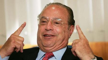 Paulo Maluf…un allié du PT et de Dilma?
