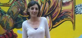 Lola Sanchez, eurodéputée