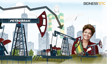 PetrobrasDilma