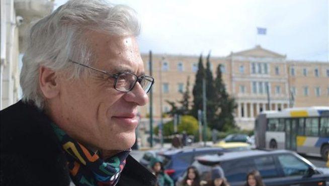 Yannis Milios