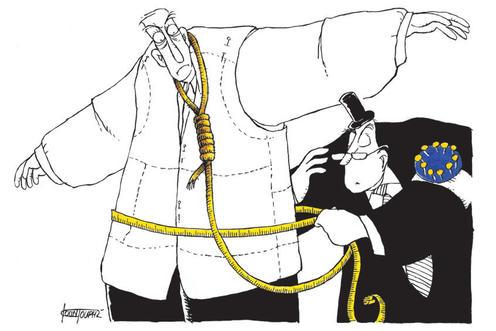 Greek Crisis Original Photo