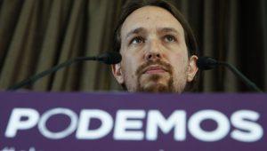 Pablo Iglesias: «Commander... en obéissant»?