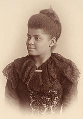 Ida B. Wells (1862-1931)
