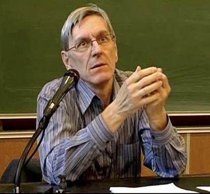 Alain Bihr