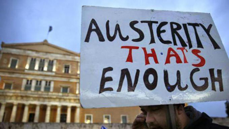 GreeceAusterity