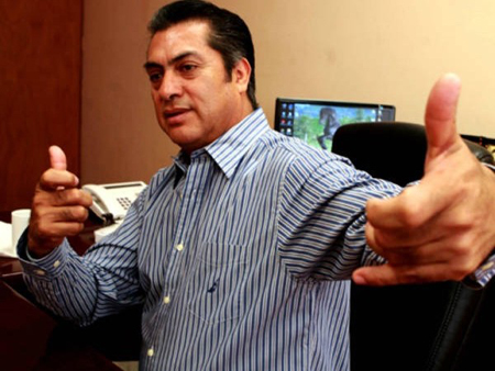 Jaime Rodriguez El Bronco