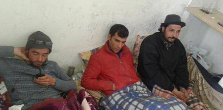 Grève de la faim de chômeurs à Jébeniana pour  «le droit au travail»