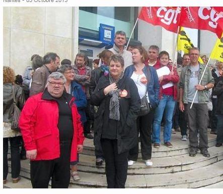 Fin juin, grève contre le plan Excello dans les centres financiers de la Banque postale