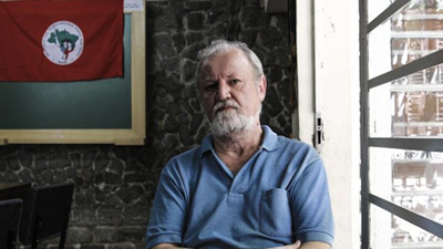 Entretien avec João Pedro Stedile
