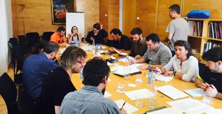 Réunion des conseillers municipaux des «cités pour le bien commun» à Barcelone les 4-5 septembre 2015