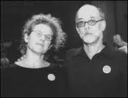 Larry Bradshaw et Lorrie Beth Slonsky