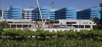 Hôpital VIgo