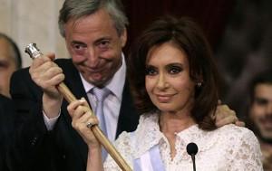 Les Kirchner, une phase du péronisme