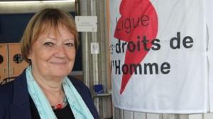 Françoise Dumont