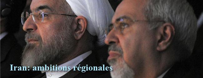 Les ambitions régionales de la République islamique d'Iran