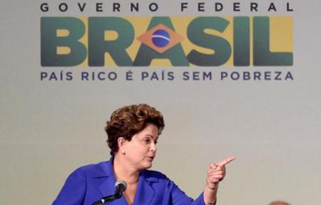 C'était hier, quand certains intellectuels brésiliens de gauche (Michael Löwy, par exemple) appelaient à voter Dilma Rousseff au second tour des élections