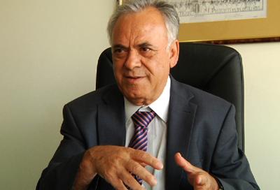 Yannis Dragasakis… l'homme de la jonction organique avec une fraction de la classe dominante et de ses représentants