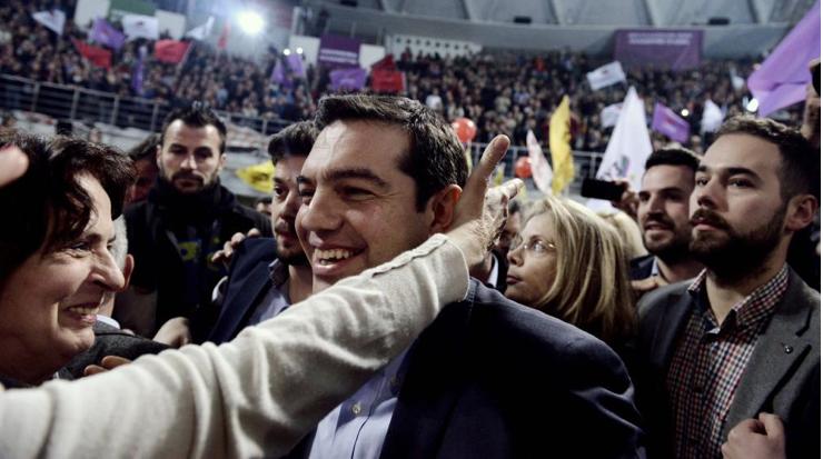 Alexis Tsipras et le Congrès de Syriza de 2013… une victoire entachée par la naissance de la «plateforme de gauche»