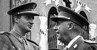 1974-1978: le roi Juan Carlos Ier et Franco
