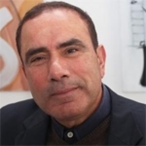 Abderrahmane Belhaj Ali
