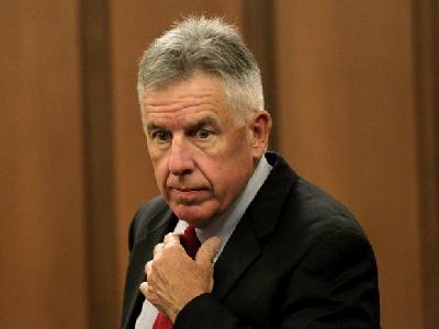 Prosecutor (procureur) Timothy McGinty