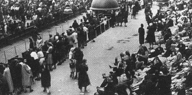 Vél'd'Hiv', juillet 1942