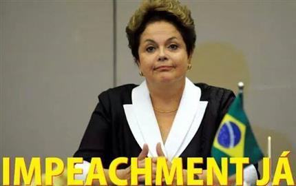 Campagne pour l'impeachment lancée par des ex-alliés de Dilma et ses opposants