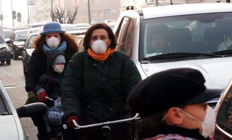 Milan combat le smog avec les nombres pairs et impairs (pour les plaques)!