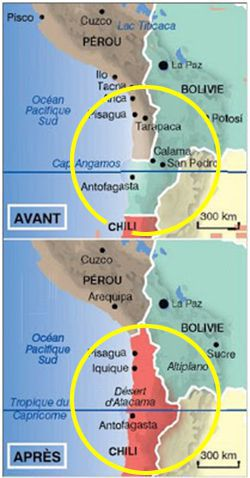 La-Bolivie-a-perdu-son-acc-s-mer-apr-s-d-faite-contre-Chili-en-1884_0