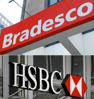 Bradesco annonce le rachat de HSBC au Brésil  (août 2015) 7 mois après que Dilma a choisi le deuxième du groupe financier: Joaquim Levy.  Le premier ayant refusé «l'offre».