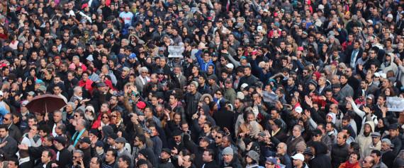 Tunisie: 17 décembre 2010
