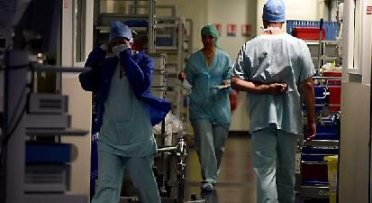 Secteur hospitalier: création d'emplois et salaire