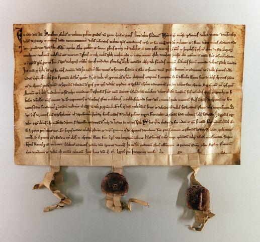 Le vrai-faux pacte fédéral… à l'origine mythologique de la Suisse