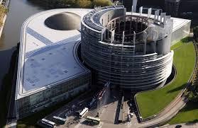 Le Parlement de Strasbourg….