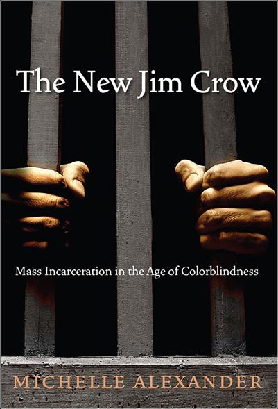 Michelle Alexander a diriger la Civil Rights Clinic à Stanford Law Scool, a été assistante, à la Cour suprême du juge Harry Blackmum et a collaboré à la Cour d'appel; elle est actuellement professeur à l'Ohio State University